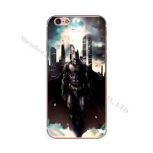Batman Joker Design Phone Case iPhone 5 5s SE 6 6s 7 Plus