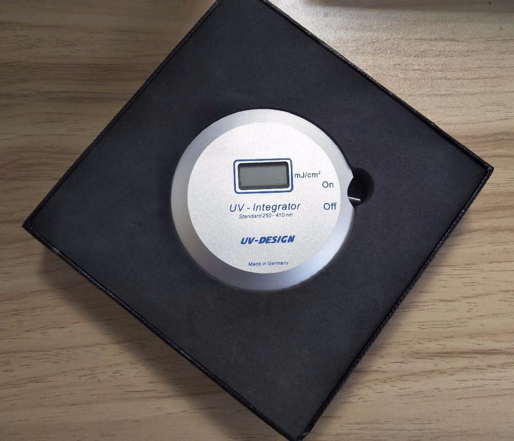 UV Integrator UV Energy Detector Meter Joule Meter Tester Analyzer Monitor Standard 250 410nm UV DESIGN