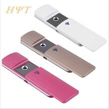 Portable USB Mini Nano Handy Mist Steamer Sprayer Nebulizer Body Face Skin Vapor Moisturizing Sauna Beauty Machine Tools