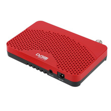 Universal DVB-S2+IPTV+IKS TV Box Top Advanced Full HD Combo Receiver Home Enetertainment Device High Definition TV Receiver