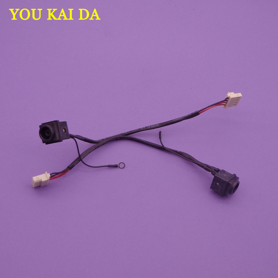 Sony Vaio PCG-71911M VPCEH DC In Cable Power Jack Socket w// Cable