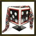Big vanishing dice Illusion Magic Trick 1pcs/lot  for magic show wholesale