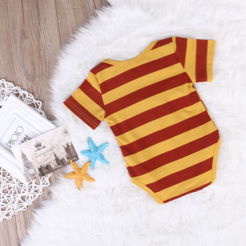 Bodysuits & One-pieces Responsible Autumn Newborn Infant Kids Baby Girl Coverall Jungle Printed Long Jumpsuit Bodysuit Headband Clothes Outfit 0-24m