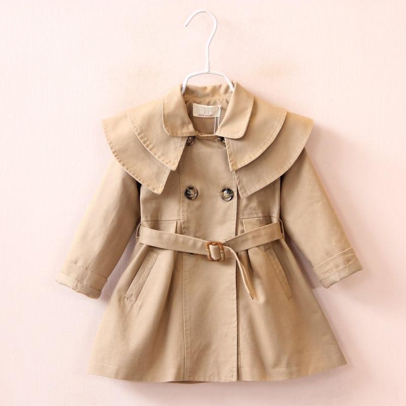 Nowy projektant 2019 dzieci dziewczyny ubrania wiosna dziewczyny - Ubrania dziecięce - Zdjęcie 1