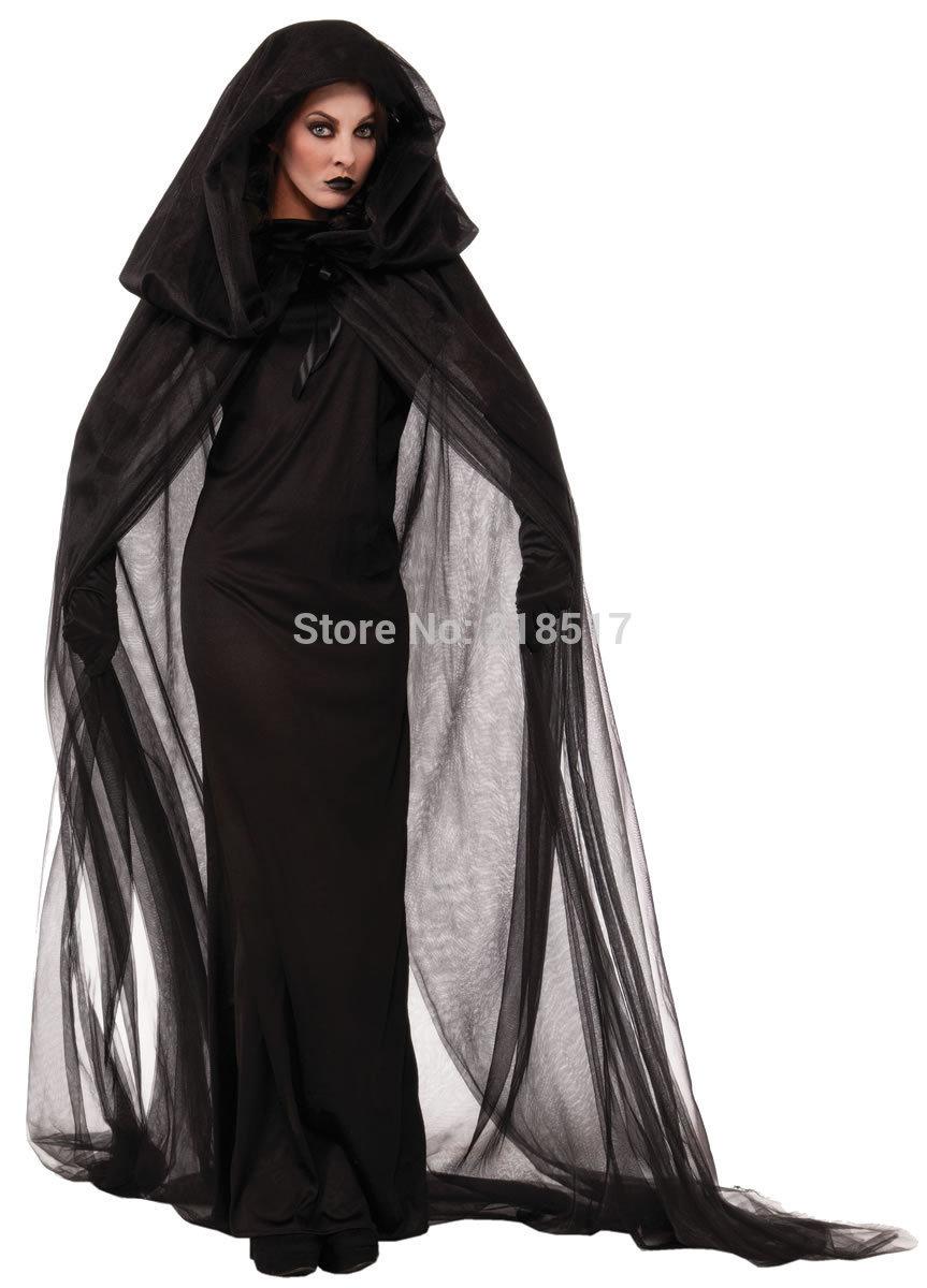 Popular Sorceress Adult Costume-Buy Cheap Sorceress Adult Costume ...