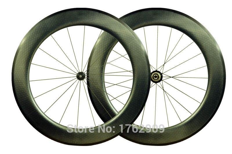 أحدث الحافات الفاصلة 700c 80 ملليمتر moonscape wheelsets دراجة ماتي ud ألياف الكربون كاملة الدراجة الطريق الدمل 25 ملليمتر العرض شحن مجاني