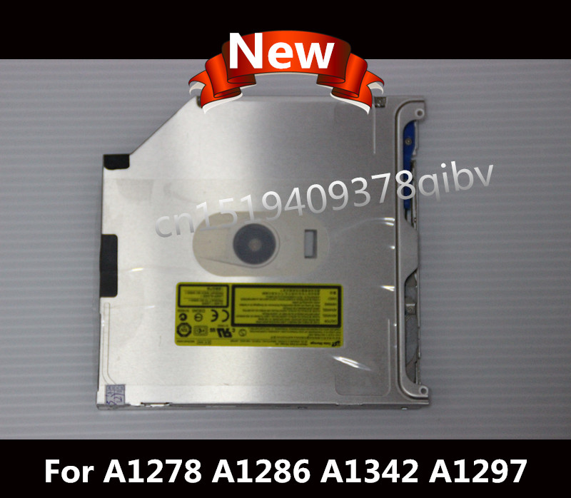 New GS31N Superdrive CD DVD RW Burner Drive For MacBook Pro A1278 A1286 A1342 A1297New GS31N Superdrive CD DVD RW Burner Drive For MacBook Pro A1278 A1286 A1342 A1297