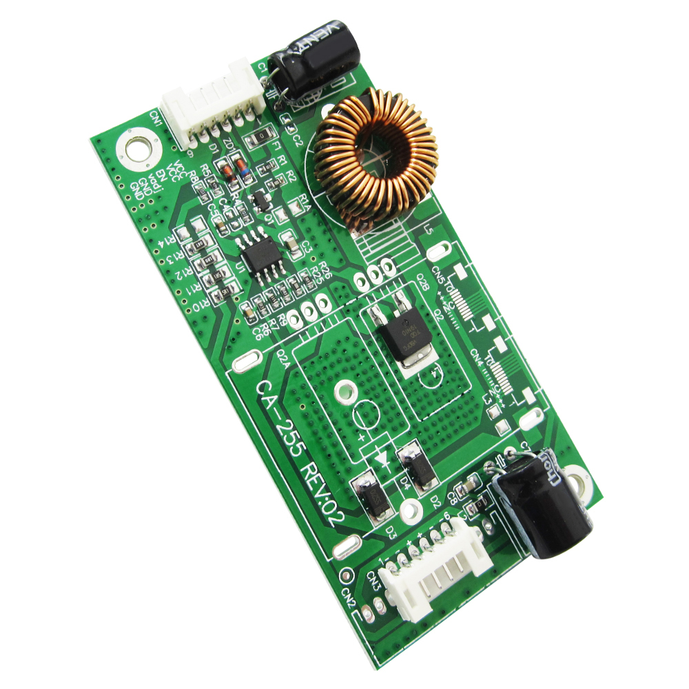hight resolution of 10 42 inch led tv constant current board universal inverter driver board new