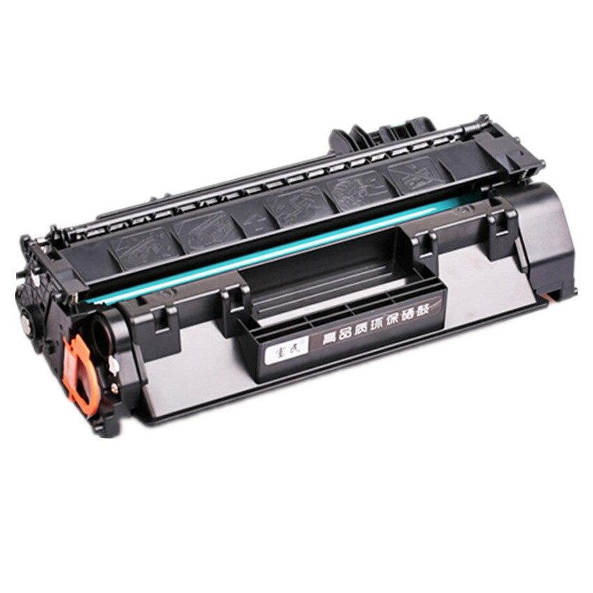 CE505A 05A 05 505A 505 SCHWARZ kompatible tonerkartusche für HP Laserjet P2035...