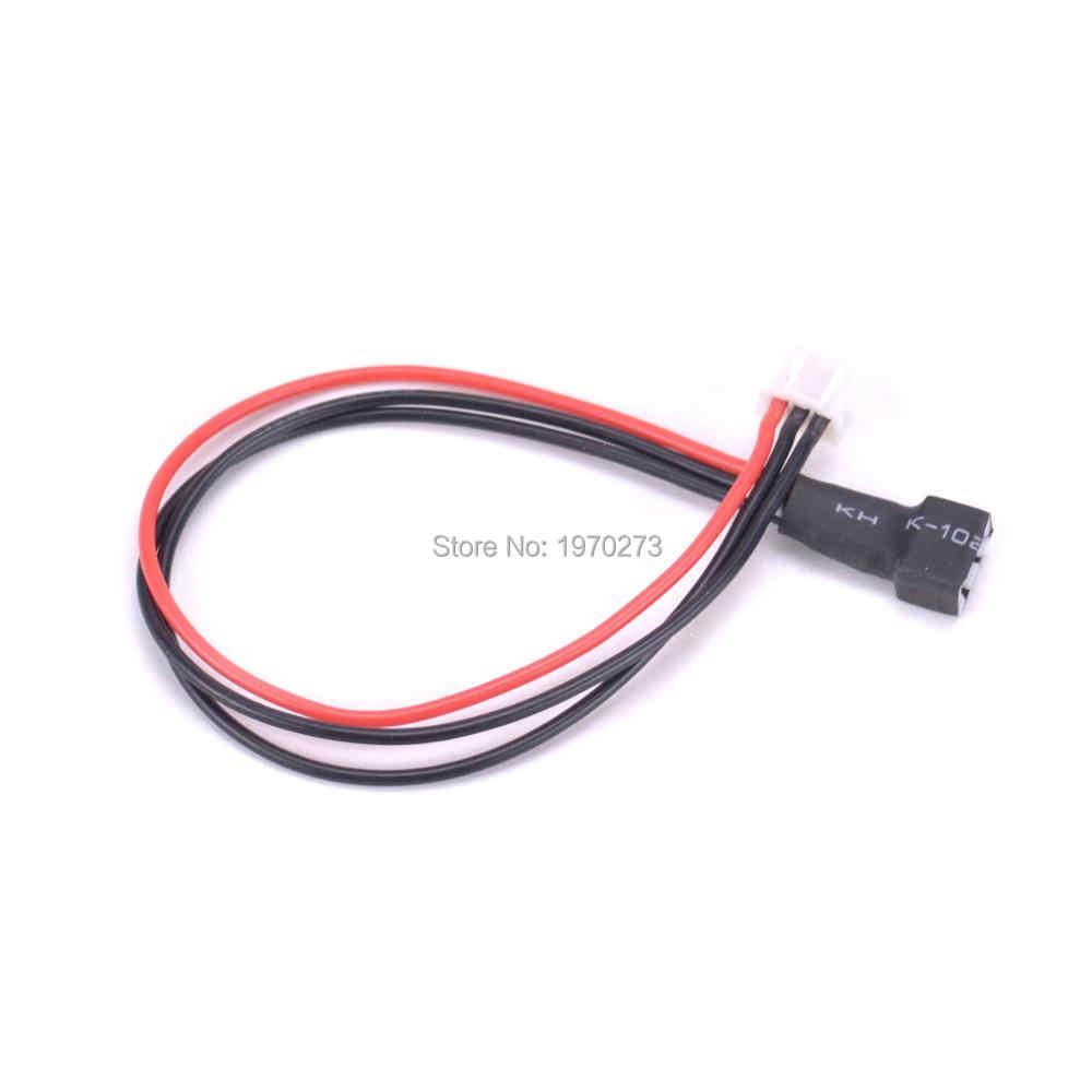 5 шт. JST-XH 2 S 3 S 4S 5S 6 S Lipo Balance удлинитель провода зарядки кабельный свинцовый сердечник 20 см 22AWG для зарядное устройство RC