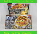 New Arrive!One Piece Rapidity Beyblade 4D Beyblade Metal Fusion Beyblade Toy BB126 20