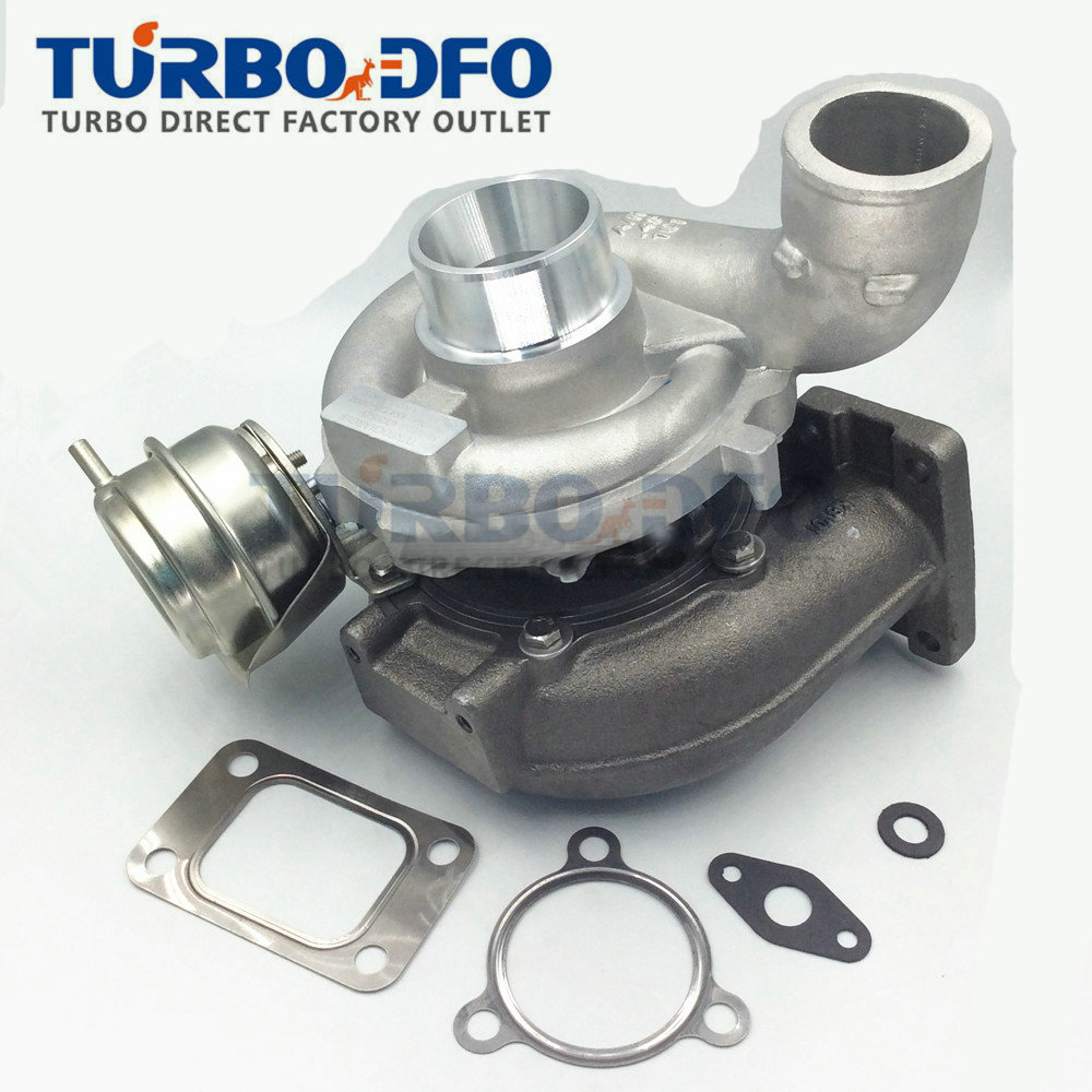 Garrett GT2052V 454135-5009S Turbocharger Balanced For Audi A4 / A6 / A8 2.5 TDI B5 / C5 110 Kw AFB AKN- 454135-5006S Turbo NEW