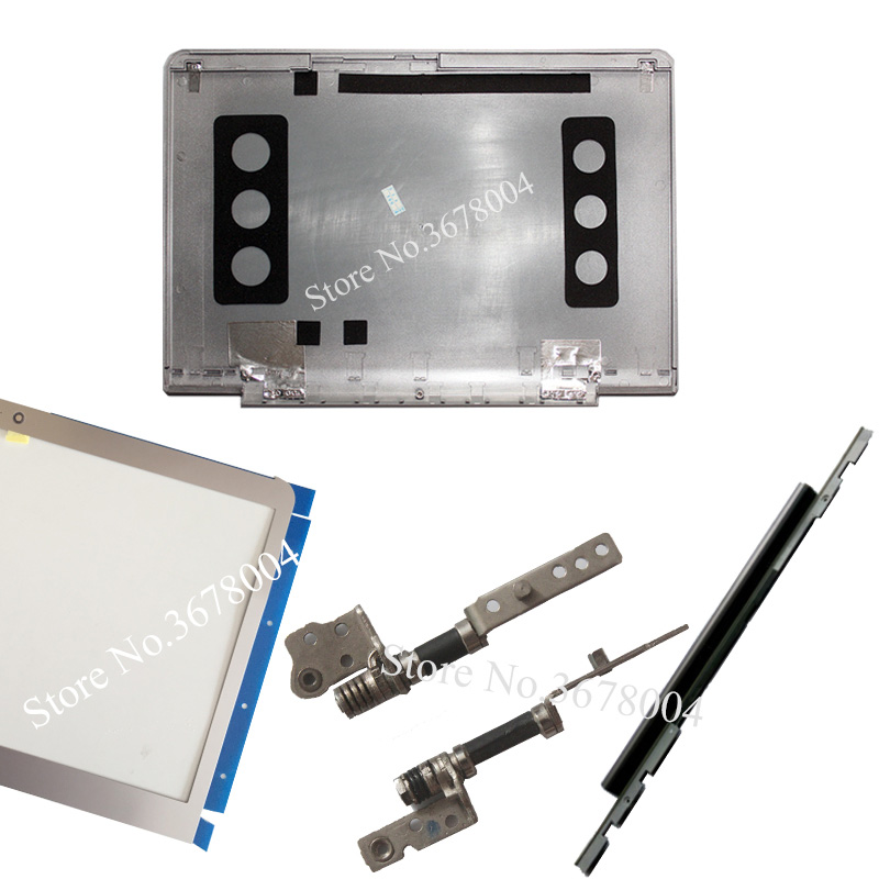 New for Samsung NP530U3C 530U3C 530U3B 532U3C 535U3C LCD BACK COVER/LCD Bezel Cover/LCD Hinges/LCD Hinges Cover new hdd connector cable for samsung 530u3c 530u3b 535u3c 540u3c hard drive connector ba41 01910a