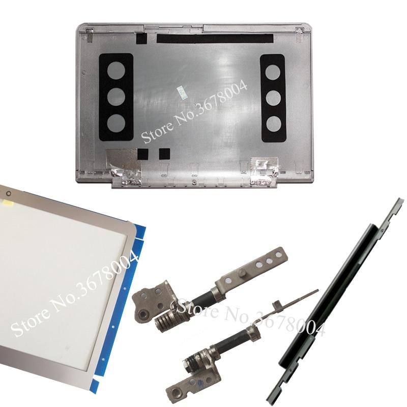 Nuevo para Samsung NP530U3C 530U3C 530U3B 532U3C 535U3C LCD BACK COVER/LCD Bezel cubierta/LCD bisagras cubierta