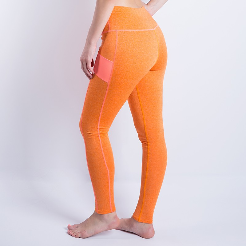 Comfortable Super Stretch Workout Leggings