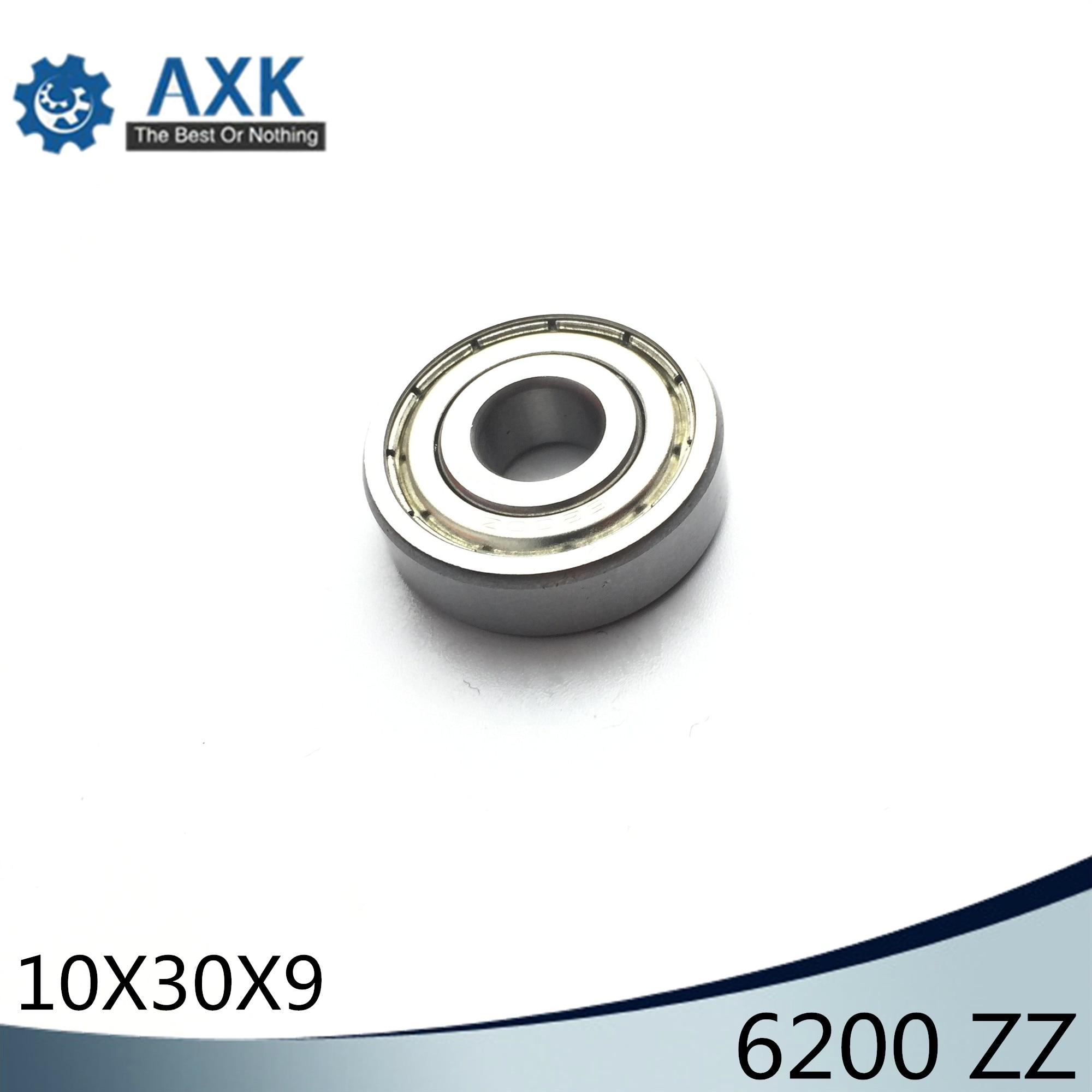 6002ZZ Bearing 15*32*9 mm ABEC-3 8 PC Deep Groove 6002 Z Ball Bearings 6002Z