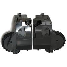 Caster Wheel Motor for Xiaomi Mi Robot Vacuum Cleaner 2 Roborock S50 S51 S55 Vauum Cleaner Robot Repair Parts(L+R) caster wheel motor for xiaomi mi robot vacuum cleaner 2 roborock s50 s51 s55 vauum cleaner robot repair parts l r