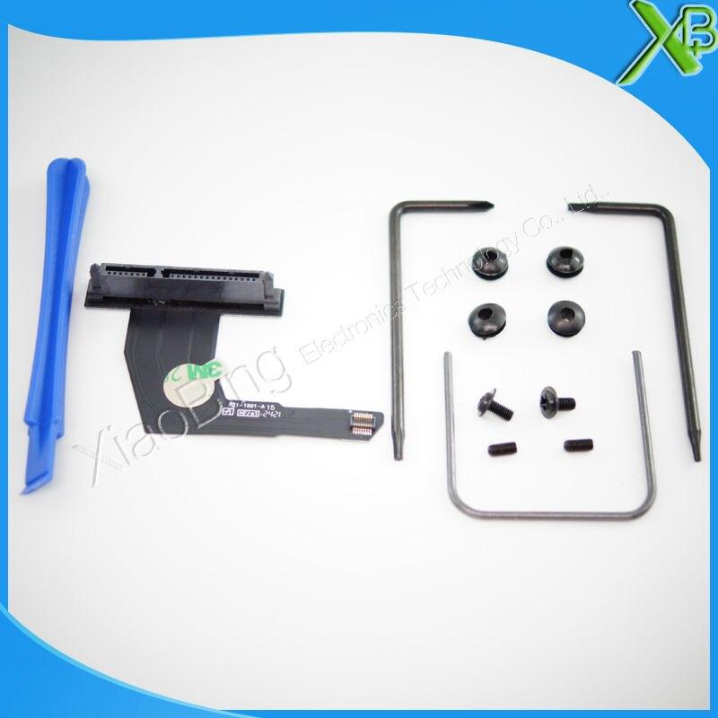 Mac Mini A1347 Second Hard Drive Flex Cable Kits 821-1347-A 821-1501-A 076-1412