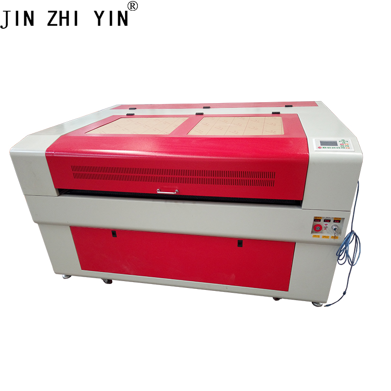 Laser Cutter TS1390 Textile Fabric Cnc Co2 Laser Cutting Machine For Homemade