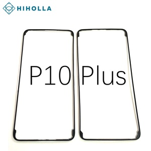 For Huawei P10 Plus Front Frame Supporting Bezel Middle Housing Plate VKY L09 L29 For Huawei P10 Plus Front Frame Chassis