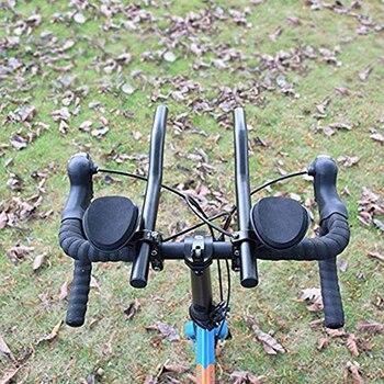 Rest TT Handlebar Aero Bars for Triathlon 11