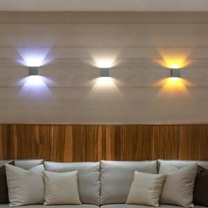 Modern Sconce Led Wall Light l