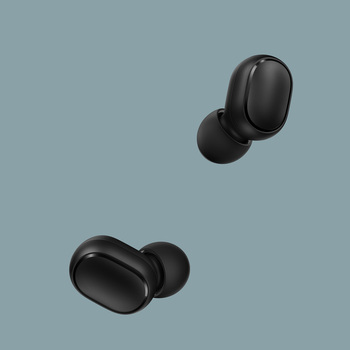 Xiaomi Redmi Airdots TWS Bluetooth Earphone Stereo bass BT 5.0 Eeadphones With Mic Handsfree Earbuds AI Control 1