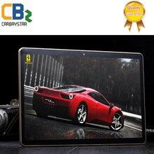 Caja de Regalo + Tarjeta de 64 GB + OTG 9.6 pulgadas S960 Android 5.0 Tablet tablet pc Octa Core 4 GB RAM 64 GB ROM Tab 8 Núcleos IPS tabletas