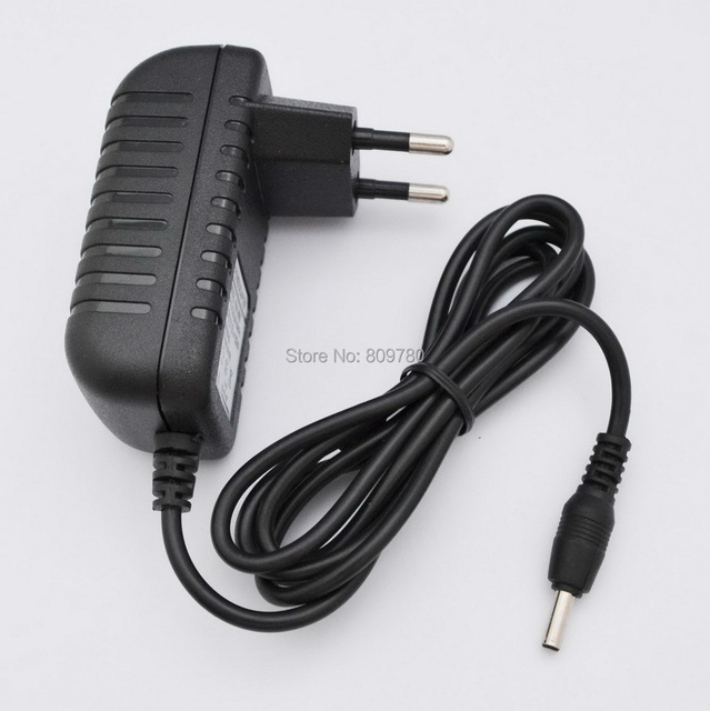 1 CÁI 5 V 2.5A 2.5x0.7 mét Sạc Power Supply cho Tablet PIPO M8HD M9 M9 pro M8 pro M1 Pro Ramos W30 W32 W41 PIPO T9 Power Adapter