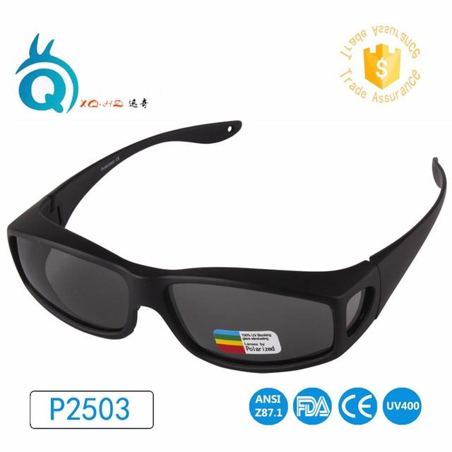 2a2ed8d49ceb50 Solar Over Glazen Gepolariseerde Past Meest bijziendheid bril UV Surfen  Bril cover meeste type bijziendheid frame