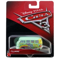 Disney Hot Sale Children Birthday Gifts Diecast Metal Alloy Cars 3 Pull Back Mini Cats Toys