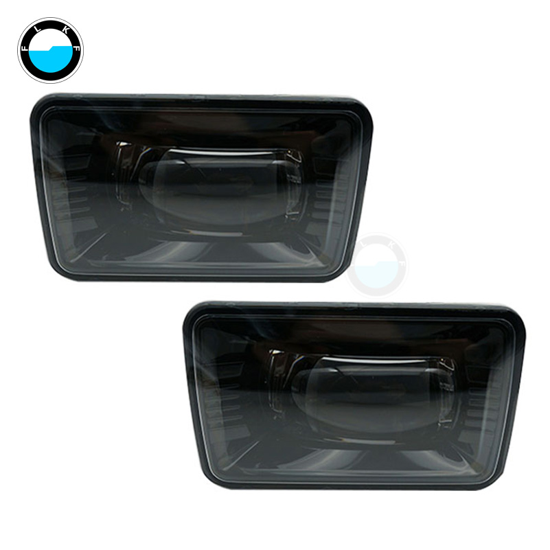 PTF morimoto xb led