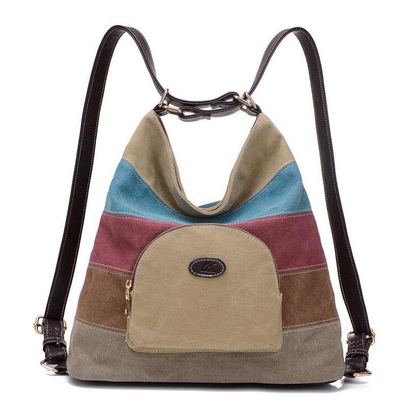 Prix pour 2016 nouvelles femmes toile sacs à dos d'épaule de voyage sac dame sac d'école mochila mignon sacs designer marque femelle sacs à dos