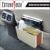 Automotivo interior automotivo cantiga-dobrável saco de lixo pode Telescópica veículo que transportava caixas de caixa de armazenamento