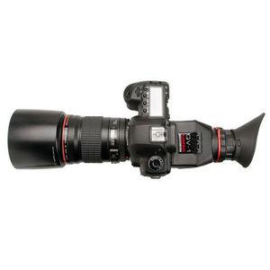 Image 5 - Kamerar QV 1 液晶ビューファインダー争う用キヤノン 5Dマークiii ii 6D 7D 60D 70D、ニコンD800 D800E D610 D600 D7200 D90 genunie