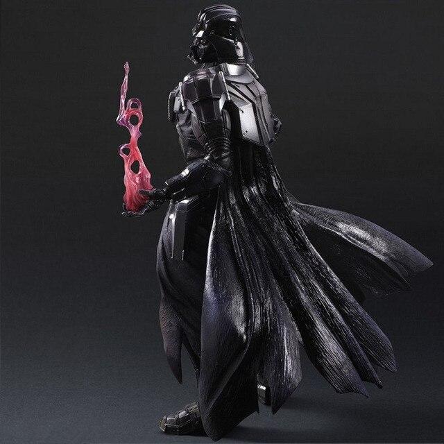 Фигурка Дарт Вейдер Звездные воины Playarts 28 см 1