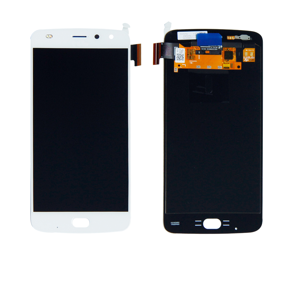 For Motorola Z2 Play XT1710-1 Moto Z2 Play 2nd Touch Screen Digitizer Lcd Display Black Assembly Replacement Free ShippingFor Motorola Z2 Play XT1710-1 Moto Z2 Play 2nd Touch Screen Digitizer Lcd Display Black Assembly Replacement Free Shipping