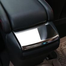 Автомобильная центральная консоль, накладка, наклейка, украшение, центральная консоль, подлокотник для Honda CIVIC, аксессуары для стайлинга