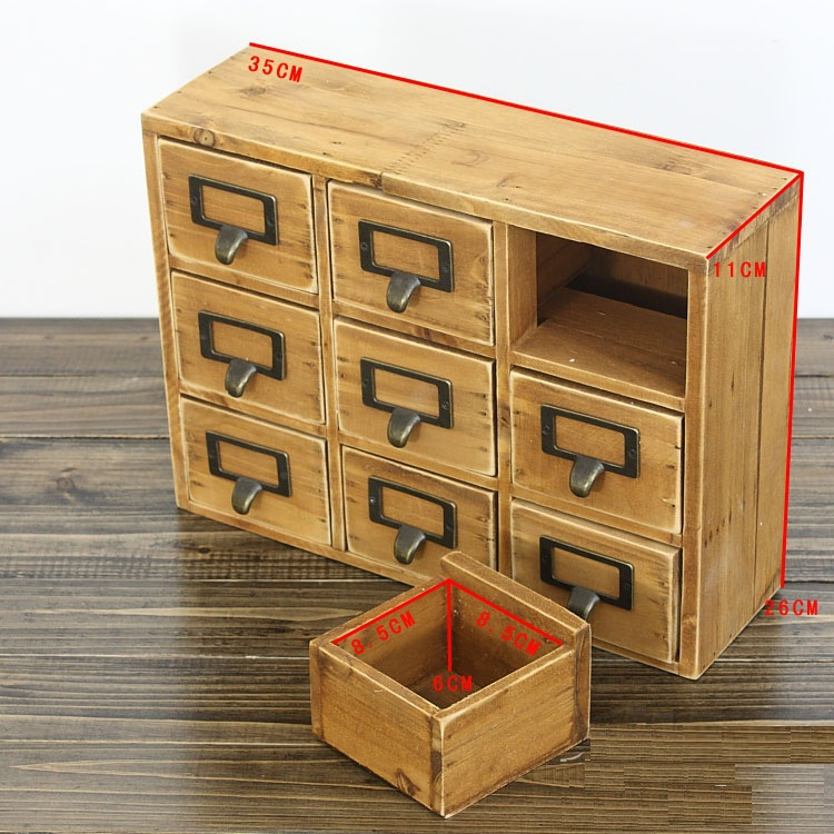 Wooden Desktop Drawers. Fabulous Wonderful Rolodex Desk Organizer ...
