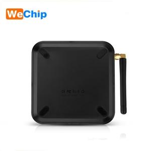 Image 2 - Wechip TX6 アンドロイド 9.0 TV ボックス 4 グラム 32 グラム/64 グラム Allwinner H6 クアッドコア 2.4 グラム + 5 グラムデュアル無線 Lan BT 4.1 4 4K テレビボックス HD H.265 Youtube セットトップボックス