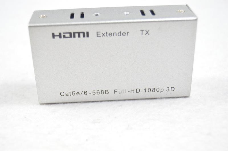 CAT-5e HDMI