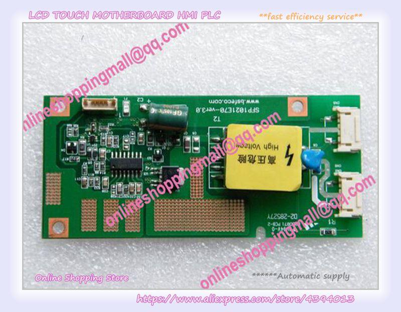 MT510T MT510TV4CN LCD Lliquid crystal high pressure board warranty one yearMT510T MT510TV4CN LCD Lliquid crystal high pressure board warranty one year