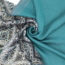 Indian Ethnic Pashmina Cotton Scarf