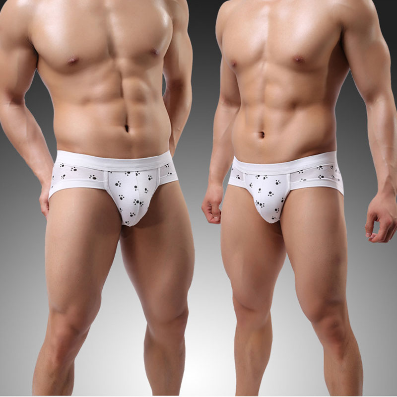 1 Stücke Niedrigen Taille Mode Sexy Mans Unterhose Atmungsaktive Dreieck Unterhose Neue Sorten Werden Nacheinander Vorgestellt