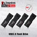 Kingston USB Flash Drives 8GB 16GB 32GB 64GB 128GB USB 3.0 Pen Drive high speed PenDrives DT100G3