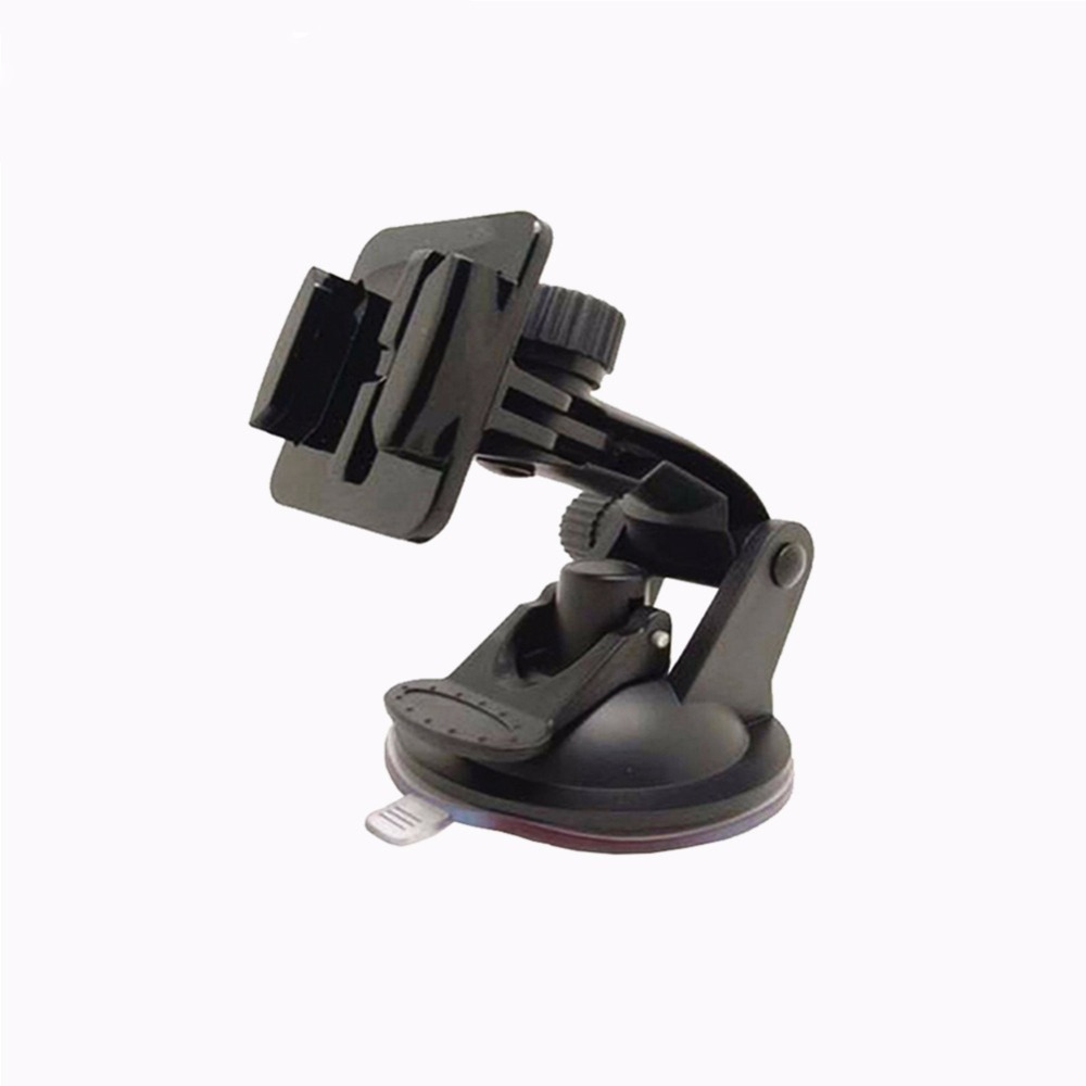 Car Suction Cup for GoPro three Way stick