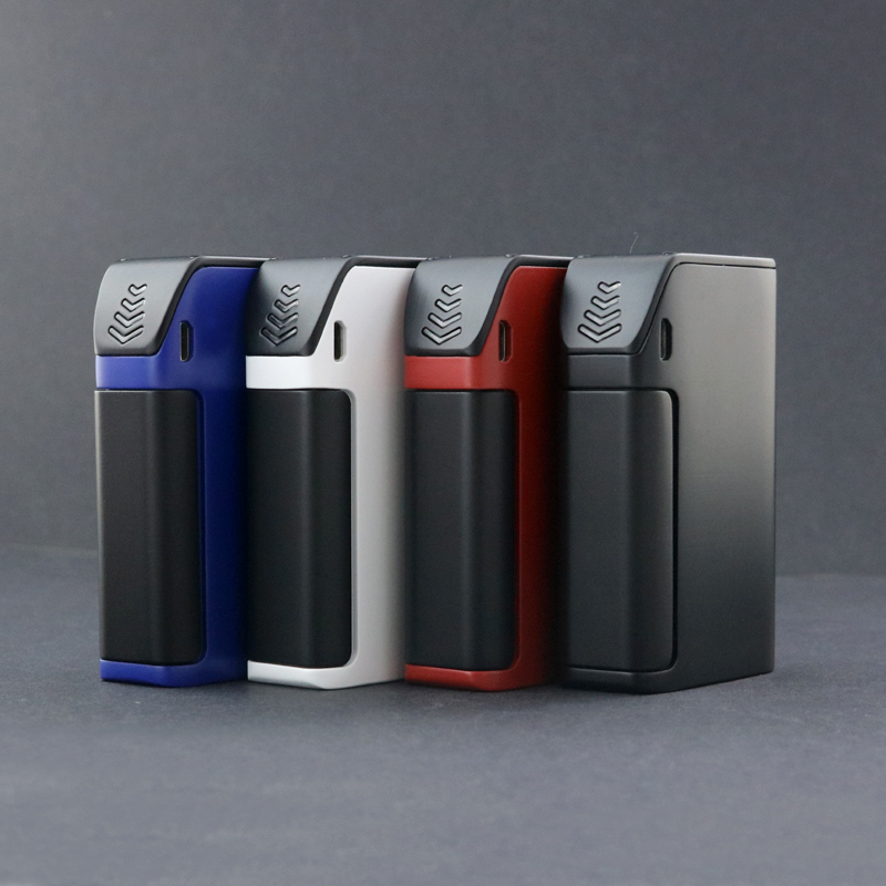 Original Teslacigs Three 150w 5000MAH Battery Mod Electronic