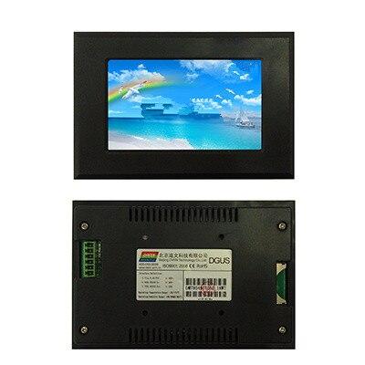 Accessori del gioco di DMT80480T050_15WT 5-pollici industriale schermo di serie dello schermo di tocco impermeabile esterna di controllo con un guscioAccessori del gioco di DMT80480T050_15WT 5-pollici industriale schermo di serie dello schermo di tocco impermeabile esterna di controllo con un guscio