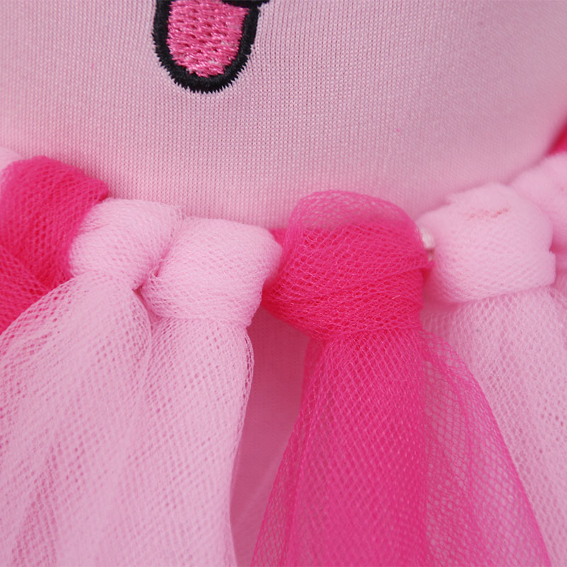 Born New Baby Doll Clothes 17 inch DollNaval Airwear Jeans Dress Rabbit Suit Clothes Accessories For Baby Birthday Festival Gift in Dolls Accessories from Toys Hobbies