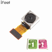 IFEEL 100 Working Big Back Rear Main Camera Module Lens Flex Cable For Sony Xperia Z3